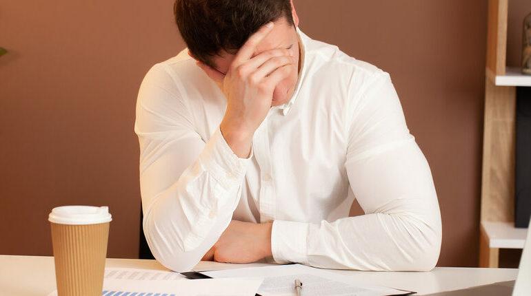 Hoe herken je burn-out klachten bij een werknemer