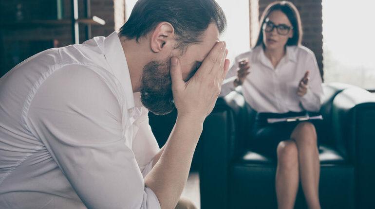 Wat te doen bij psychische klachten bij een werknemer?